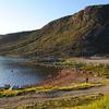 Waterfront In Qaqortoq