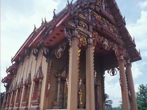 Wat Hong Pathummawat