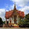 Wat Phra Non