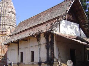 Wat Phra Prang