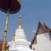 Wat Phra That Sop Waen