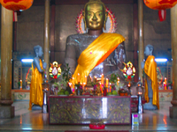Wat Uphai Phatikaram
