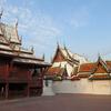 Wat Yai Suwannaram
