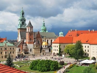 Wawel Cathedral - Krakow