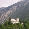 Weißenstein Castle, Matrei In Osttirol, Austria