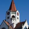 Weinfelden Ref Kirche