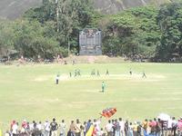 Welagedara Stadium