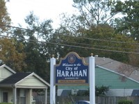 Harahan