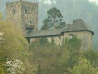 Burg Werfenstein