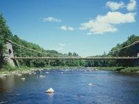 West Branch Carrabassett River