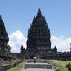 West Entrance Prambanan
