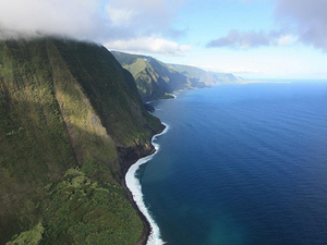 West Maui and Molokai Exclusive 45-Minute Helicopter Tour Photos
