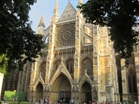 Westminster Abbey Museum
