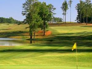 West Pines Golf Club
