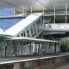 West Ryde Railway Station