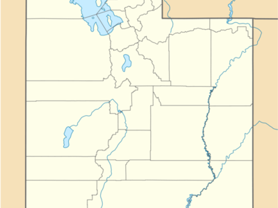 West Valley City Is Located In Utah