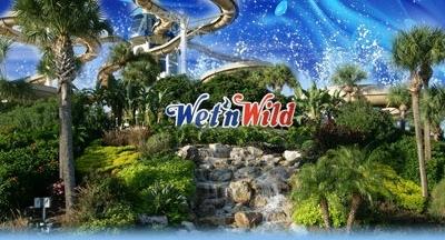 View Wet 'n' Wild - Orlando