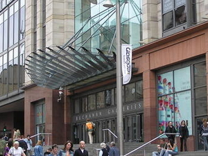 Buchanan Galleries