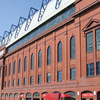 Ibrox Main Stand Outside