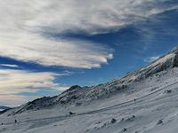Whakapapa Ski Field