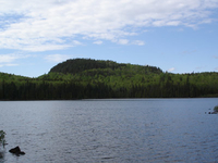 Whale Lake