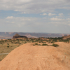 Whale Rock Trail -Canyonlands - Utah - USA