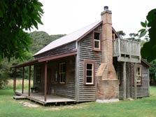 Whariwharangi Hut