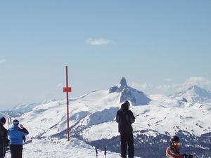 Whistler Mountains And Adventure Tour Photos