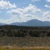 White Pine Mountains Nevada