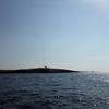 White Tower Bay