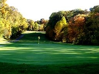 Whitney Farms Golf Club