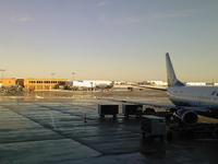 Wichita Mid-Continent Airport