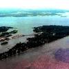 Wicomico River Chesapeake Bay