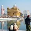 View Of The Harmandir Sahib