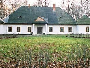 Świdnik - Manor House