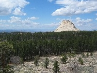 Wildcat Mountain Trail