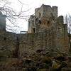 Windhaag Ruins, Upper Austria, Austria