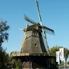 Windmill In Weesp