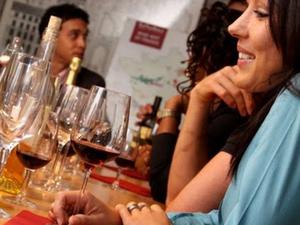 French Wine Tasting in Paris Photos