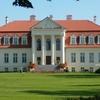 Winna Góra's Neoclassical Palace