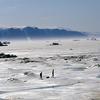 Winter In Qaanaaq