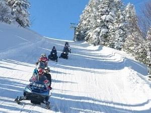 Bursa Tours - Snow Hill Cable Car Photos