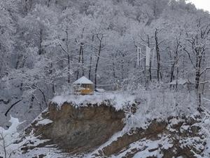 Winter Tour to Lagonaki Plateau