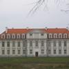 Wolborz - Residence of bishops