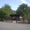 Wolf Creek Visitor Station