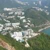 Wong Chuk Hang