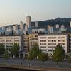 Wonsan City View