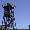 Wood Water Tower Mendocino