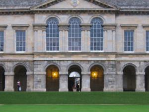 Worcester College