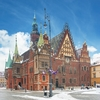 Wroclaw - Main Town Square